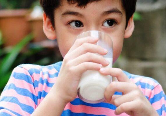 Manfaat Susu Formula untuk Kesehatan dan Tumbuh Kembang Anak