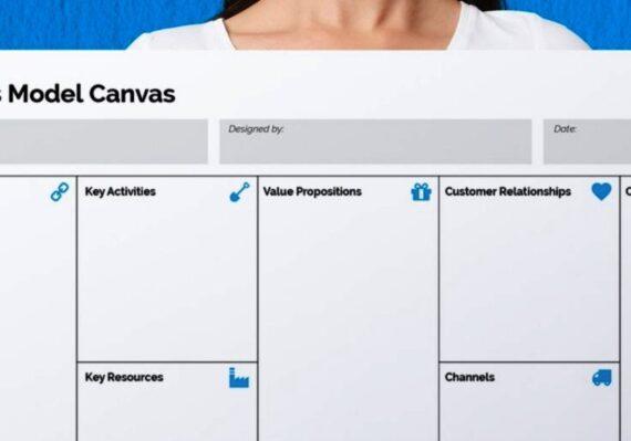 Pengertian Bisnis Model Kanvas dan Berbagai Elemen di Dalamnya