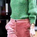 4 Warna Kombinasi yang Cocok dengan Pakaian Hijau, Jangan Sampai Salah Ya!