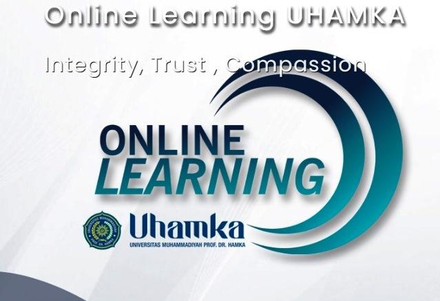 Online Learning UHAMKA